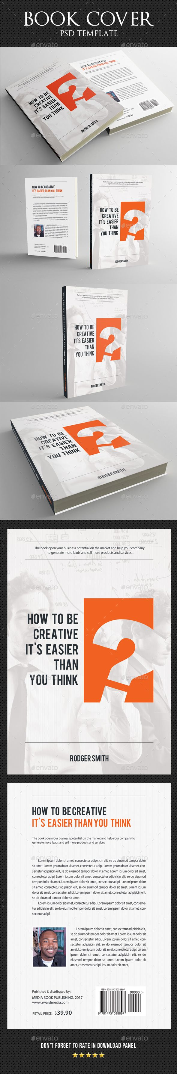 best ideas about book cover design template book cover template 22