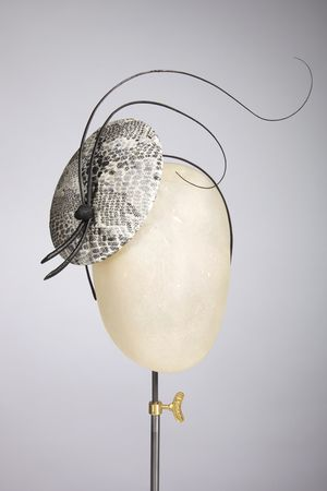 Surreal by Rachel Black Millinery