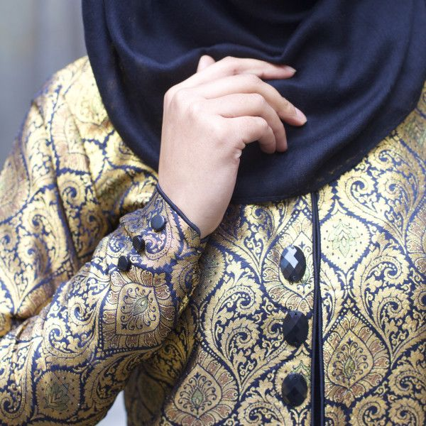 One of the best #abaya designs from #BIAH #hijab #hijabi
