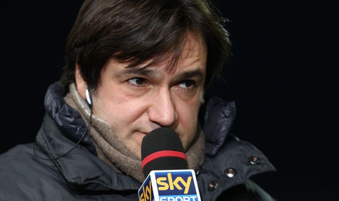 Il famoso critico del Corriere della Sera si scaglia contro il modo di fare le telecronache e in particolare ha nel mirino la coppia di Sky Sport Caressa-Bergomi