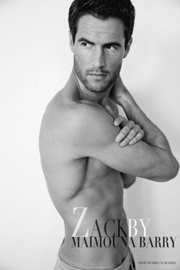 #fashion #editorial Zack Van Der Merwe by Maimouna Barry