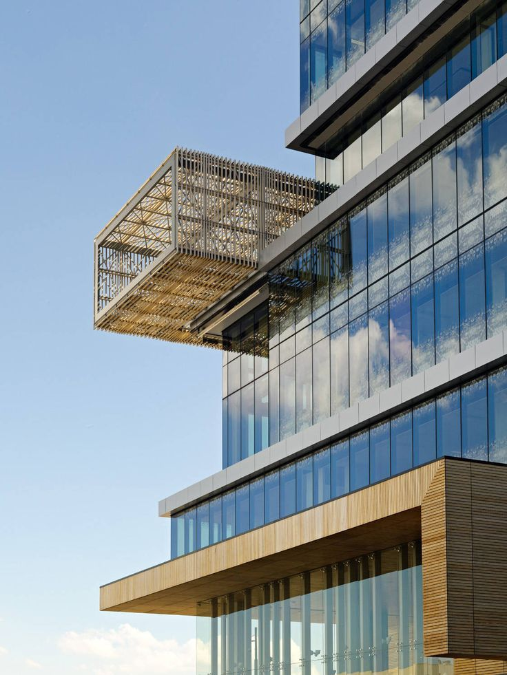Gallery of Dandenong Government Services Offices / HASSELL - 3