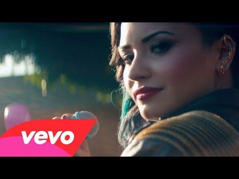 "Demi Lovato ""Really Don't Care"" (Video Premiere) - Listen here --> http://beats4la.com/demi-lovato-really-dont-care-video-premiere/"