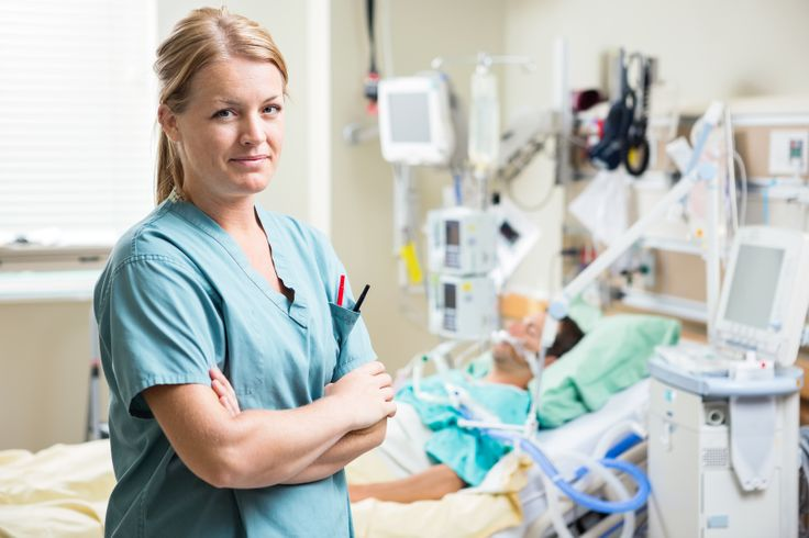 Nursing Management: Critical Care