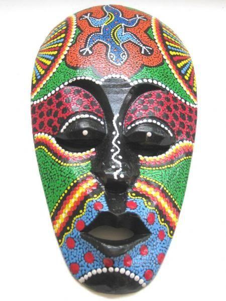 african masks - Cerca con Google