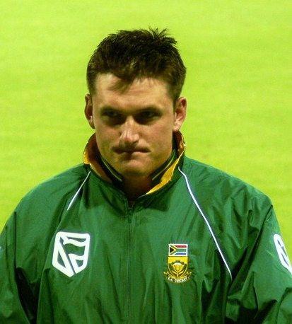 Graeme Smith-South Africa