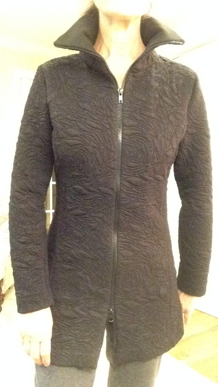 Burda Jackets 6847 pattern review by Jstarr4250 Knits, Michael okeefe ...
