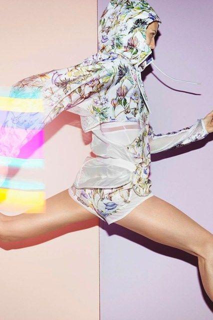 Stella MacCartney for Adidas #doputitingear #doactiveproducts