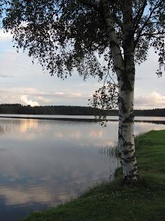 Finnish summer!