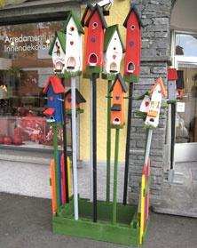 AGOSTENA Ascona - Arredamenti Interni - Innendekoration - Interior Design