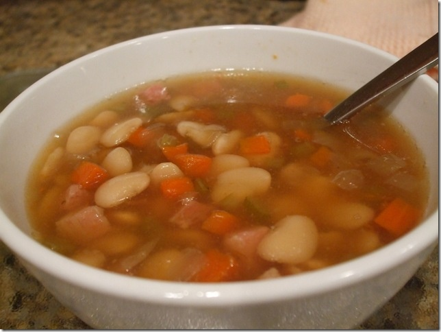 Luscious Lima Bean Soup Recipes — Dishmaps
