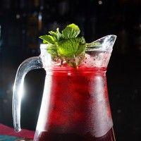 Лучшие рецепты фруктовых напитков от барменов и шефов