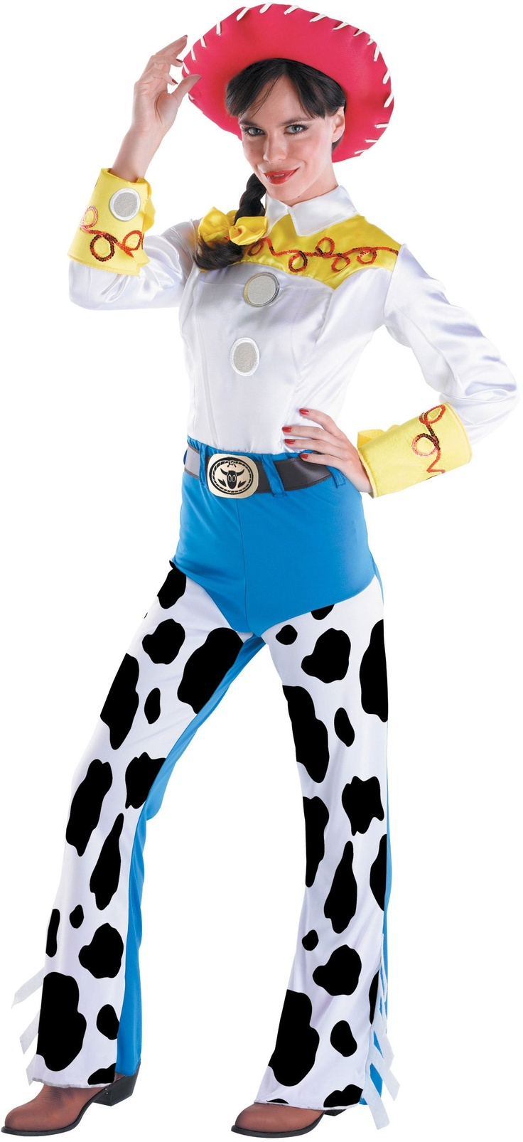 Jessie Toy Story Fancy Dress, Disney Licensed Costume - Toy Story Costumes at Escapade™ UK - Escapade Fancy Dress on Twitter: @Escapade_UK