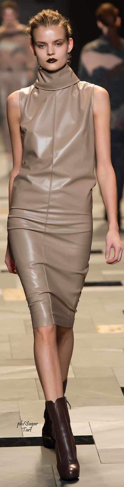 Trussardi Autumn/Winter 2015-16 Ready-To-Wear