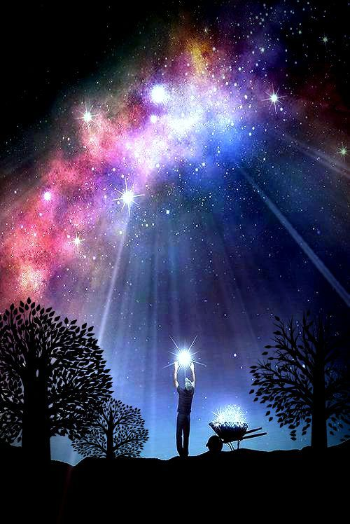 Our Witness- The Pole Star