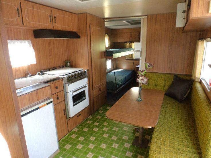 77 best images about vintage caravan vinyl lino floors on for Cool linoleum flooring