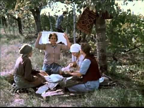 Матриархат (1977) - Целия Филм