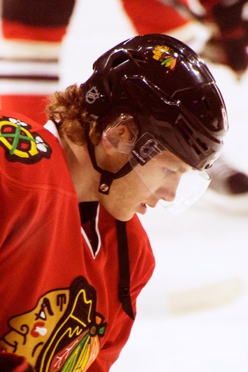 #88 #Blackhawks Patrick Kane