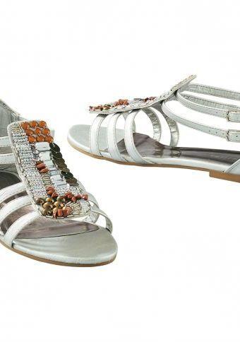 Sandály #ModinoCZ #sandals #shoes #fashion #style #sandaly #boty #moda