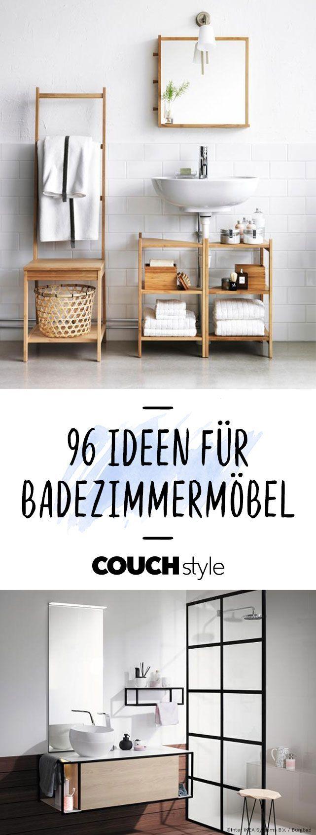 256 best Badezimmer images on Pinterest | Bathrooms, Frames and ...