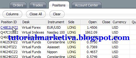 Trading Valas Forex Online, Mencari Uang di internet. Bisnis tanpa modal