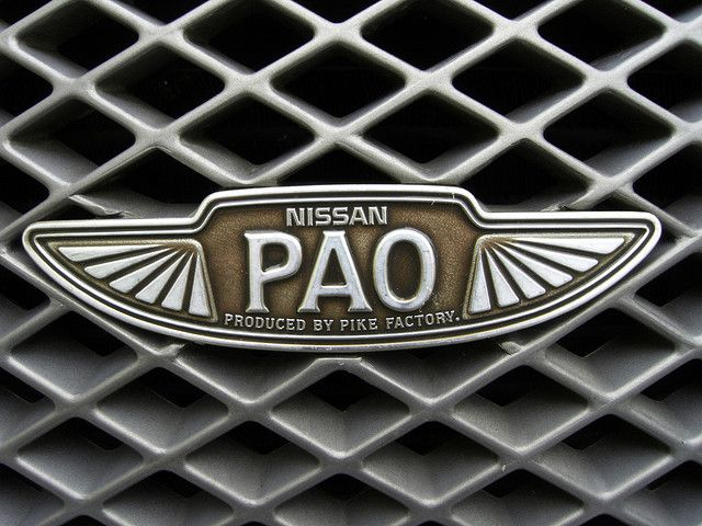 Pao Nissan