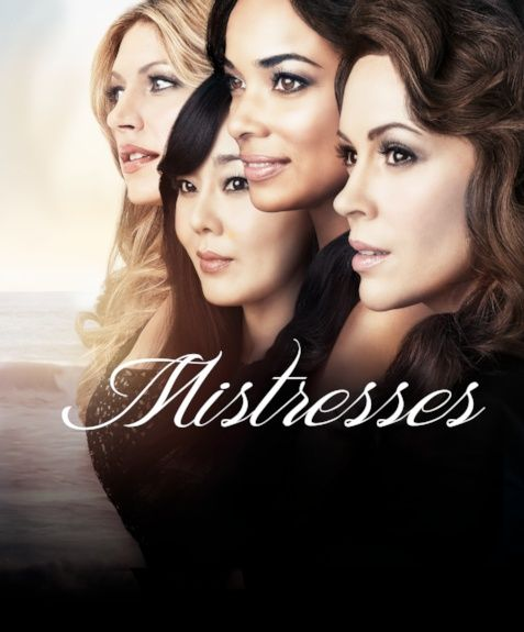 Love this new show!! A huge plus is that there's a lesbian storyline! : ) Mistresses - Watch Full TV Episodes Online - WATCHABC.com