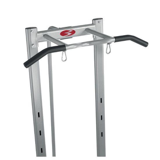 Bowflex BodyTower Free Standing Pull Up Bar