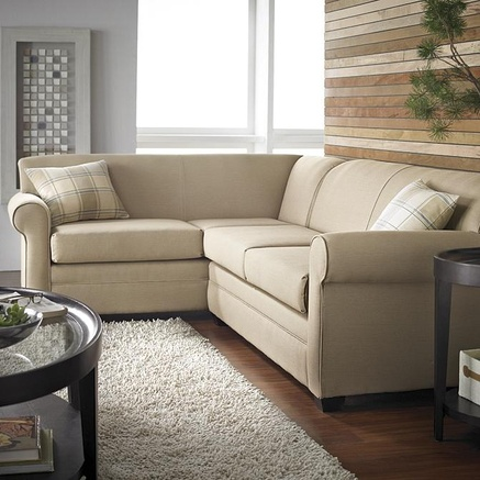 Clearwater sofa sectional sears sears canada home for Sectional sofas from sears