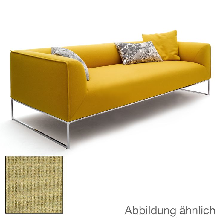 cor mell lounge sofa armlehne links rechts stoff. Black Bedroom Furniture Sets. Home Design Ideas