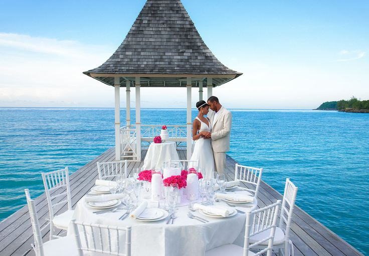 All Inclusive Caribbean Destination Wedding Packages, Locations, and Planning – Sandals www.romancetravelspecialist.com