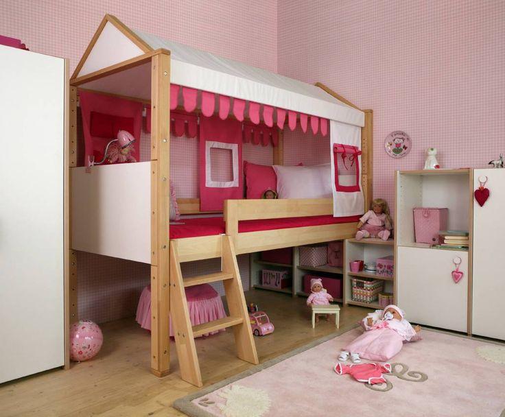 Spielbett  29 besten Furniture - Möbel Bilder auf Pinterest | Oliven, Barbie ...