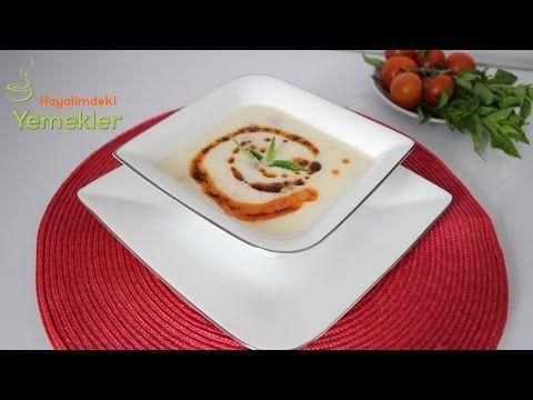Kolay Kulak Çorbası | Resimli Yemek Tarifleri Hayalimdeki Yemekler