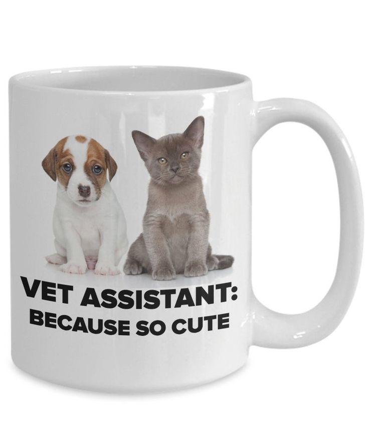 Funny veterinarian assistant gift funny veterinarian