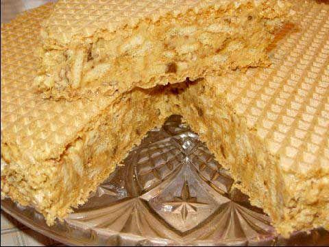 Рецепт тортов из готовых коржей вкусные