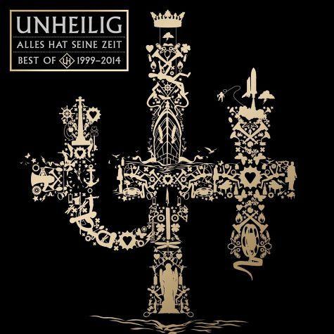 Unheilig - Alles hat seine Zeit - Best Of Unheilig 1999-2014