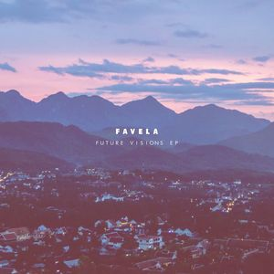 Listened to Future Visions by Favela from the album: Future Visions Last.fm Link: http://ift.tt/1LMyw6XSearch on Spotify