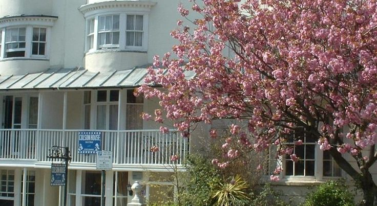 Colson House Brighton & Hove Situated in Brighton's Kemp Town and 5 minutes' walk to the pier, Colson House offers en suite bedrooms themed around a 20th-century movie icon.  Free Wi-Fi access is also available.