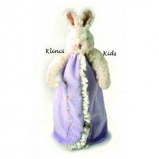 Bunnies by the Bay Blooming Bloom Buddy Blanket Soft Toy Plush. #bunniesbythebay