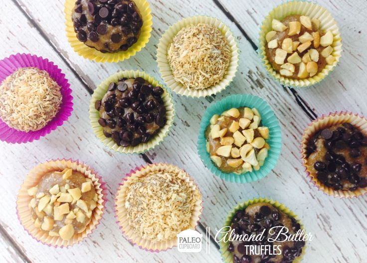 95 best paleo easter images on pinterest paleo kitchens and paleo almond butter truffles great for paleo easter paleocupboard negle Image collections