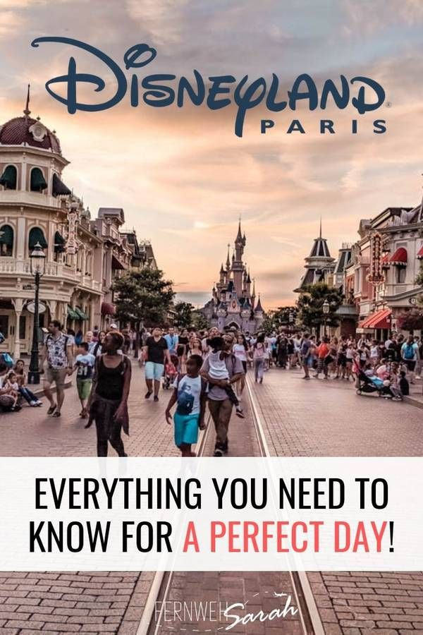 Ultimate Guide to Disneyland Paris: Tips and Tricks (Skip the Queues