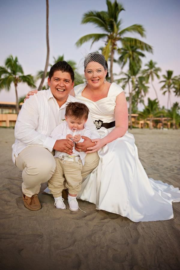 Nukubati wedding dress