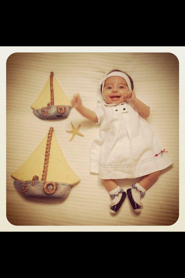 Vestivamo alla marinara!!!!