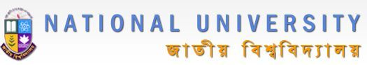 National University Honours Second Year Exam Routine 2012