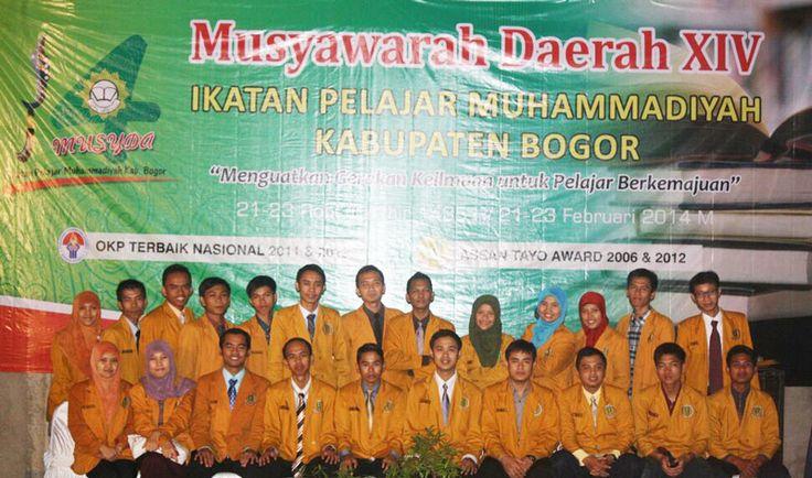 IPM Bogor Sukses Adakan Musyawarah Daerah yang ke-14  http://www.ipm.or.id/ipm-bogor-sukses-adakan-musyawarah-daerah-yang-ke-14/  #student #organization #OrganisasiPelajar #Pelajar #eventIPM #activist #muhammadiyah