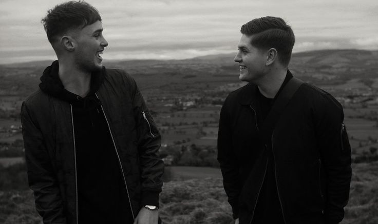 Joe And Jake Share New Song 'Tongue Tied' These two guys, Joe and Jake, done a fantastic job of representing the UK in Stockholm at Eurovision 2016 last year. It's sad that it did…