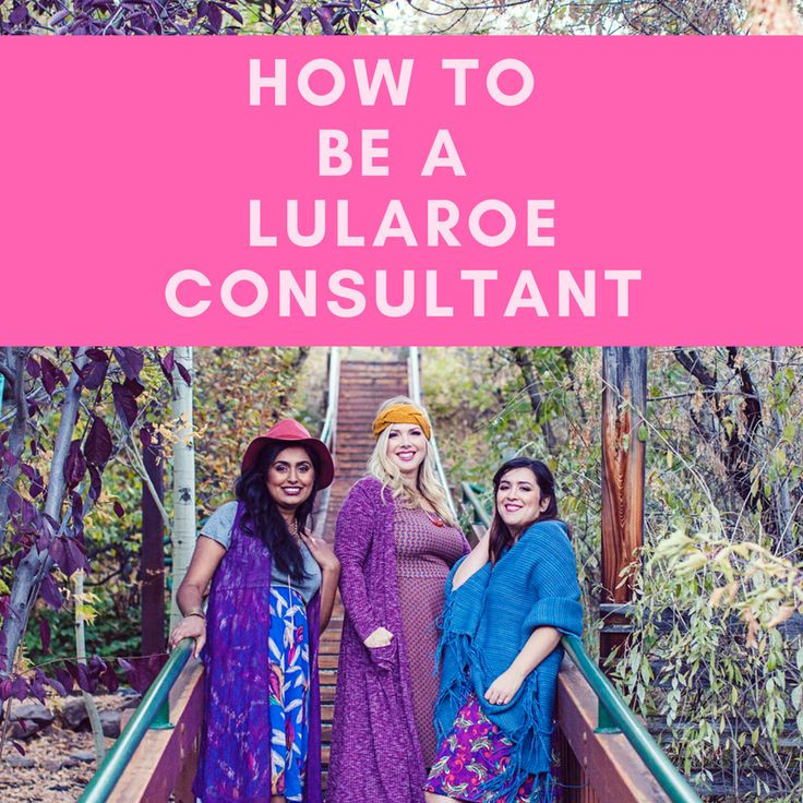 Curious about how to be a lularoe consultant? The business plan for each LuLaRoe Fashion Consultant is simple: sell LuLaRoe clothing at online Pop-Up Boutiques or Open Houses and make between 35-60% profit on every item you sell. And if you choose to build a team, you can earn additional income from your team's sales! Read more about How To Be A LuLaRoe Consultant…