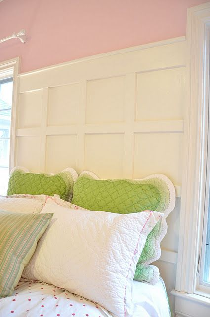 Paneled Wall With Picture Shelf Chair Rail Hello Family Room I Could Probably Do This Myself