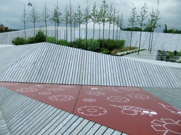 Galerie k příspěvku: architektura ve spojení se zahradou | Architektura a design | ADG