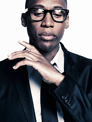 Raphael Saadiq is one of the 100 Most Influential People in the World. He's always been one of my favorite contemporary artists.
